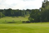Viewfrom the 13th Green at Lindrick