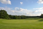 Toughest Hole at Lindrick - 13th